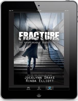 Fracture by Jocelynn Drake & Rinda Elliott Release Blast, Excerpt & Giveaway!