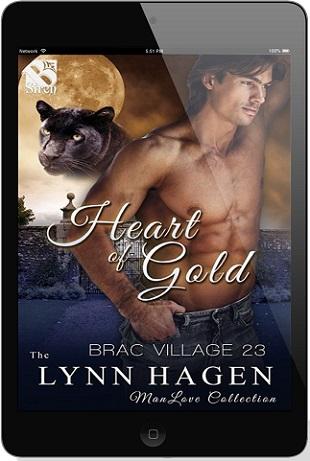 Heart of Gold by Lynn Hagen