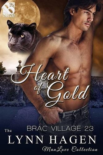 Lynn Hagen - Heart of Gold Cover 835ygc