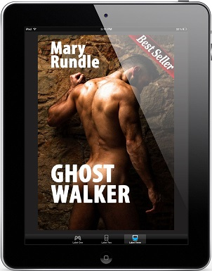 Ghost Walker by Mary Rundle Blog Tour, Guest Post, Excerpt & Giveaway!
