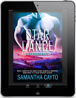 Star Dance by Samantha Cayto