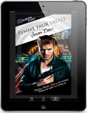 Femme Faux Fatale by Susan Laine