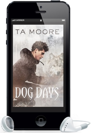 Dog Days by T.A. Moore ~ Audio Review