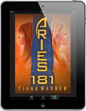 Aries 181 by Tiana Warner Release Blitz, Excerpt & Giveaway!