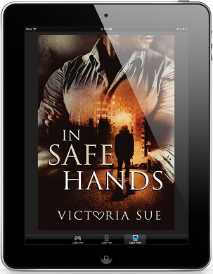 In Safe Hands by Victoria Sue