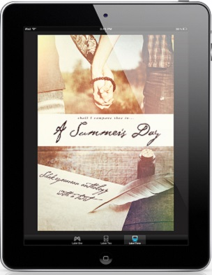 A Summers Day Anthology Release Blast, Excerpts & Giveaway!