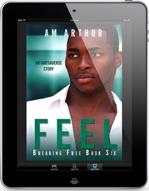 Feel by A.M. Arthur