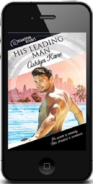 His Leading Man by Ashlyn Kane ~ Audio Review