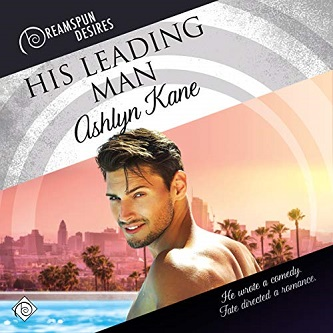 Ashlyn Kane - His Leading Man Audio Cover 8h4vr4