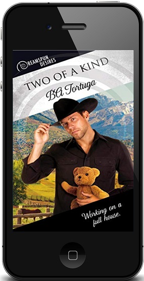 Two of A Kind by B.A. Tortuga Audio Review