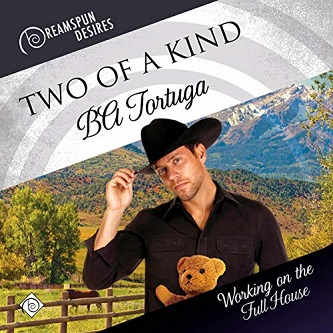 B.A. Tortuga - Two of A Kind Audio Cover 93874ghb