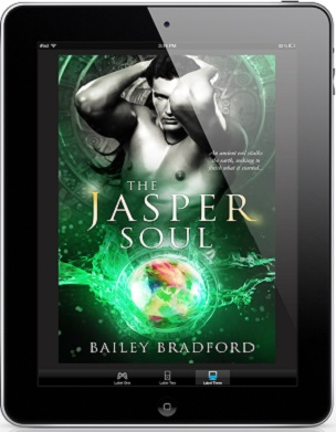The Jasper Soul by Bailey Bradford