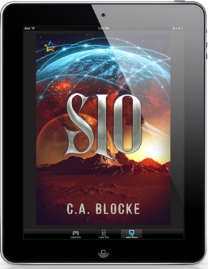 SIO by C.A. Blocke Release Blast, Excerpt & Giveaway!