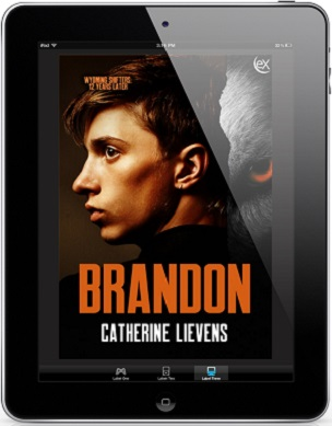 Brandon by Catherine Lievens