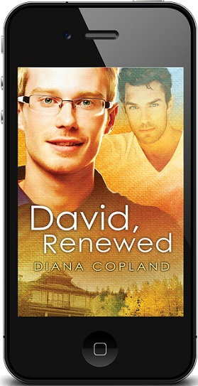 David, Renewed by Diana Copland ~ Audio Review