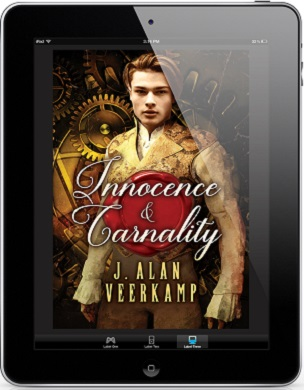 Innocence & Carnality by J. Alan Veerkamp