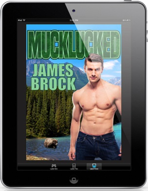 Mucklucked by James Brock Blog Tour, Guest Post, Excerpt & Giveaway!
