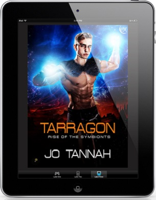 Tarragon by Jo Tannah