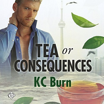 K.C. Burn - Tea or Consequences Audio Cover 37U3JE4