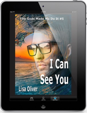 I Can See You by Lisa Oliver