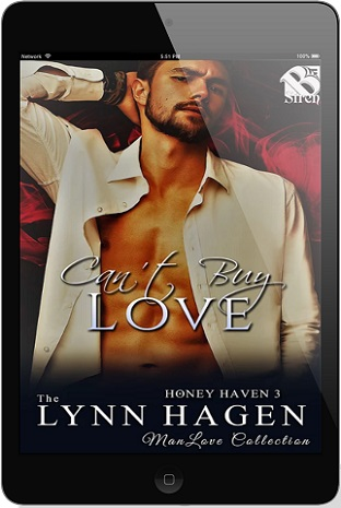 Can't Buy Love by Lynn Hagen