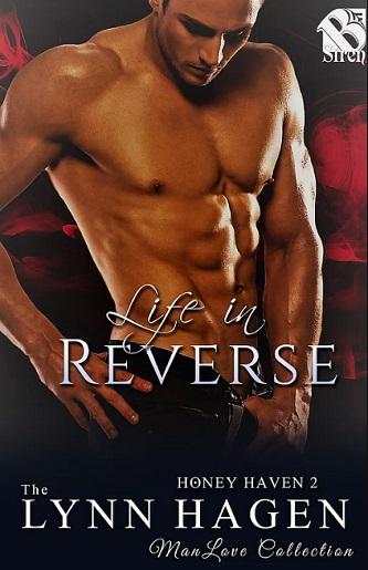 Lynn Hagen - Life In Reverse Cover 845hgv3