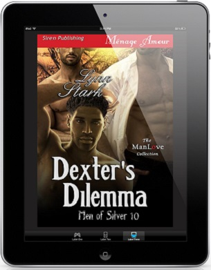 Dexter's Dilemma by Lynn Stark