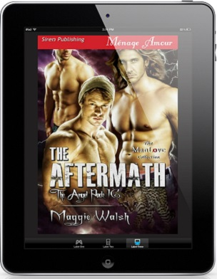 The Aftermath by Maggie Walsh