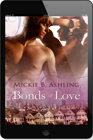 Bonds of Love by Mickie B Ashling