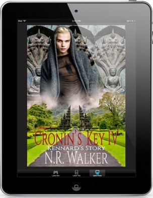 Kennard's Story by N.R. Walker