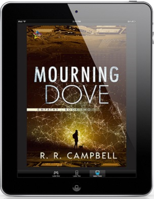 Mourning Dove by R.R. Campbell Release Blast, Excerpt & Giveaway!