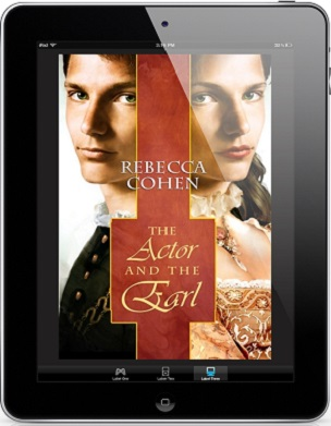 The Actor & The Earl by Rebecca Cohen (2nd Edition) *Retro Review*