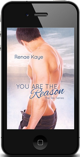 You Are the Reason by Renae Kaye ~ Audio Review