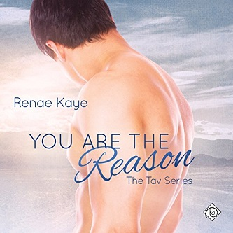 Renae Kaye - You Are The Reason Audio Cover 844tg2