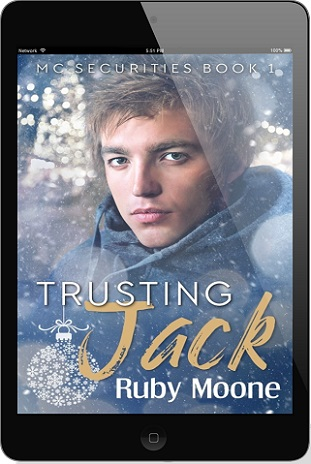Trusting Jack by Ruby Moone