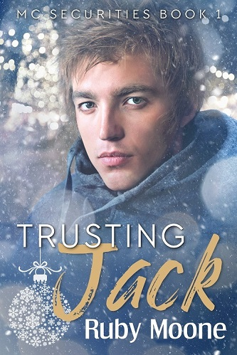 Ruby Moone - Trusting Jack Cover 83b54g5