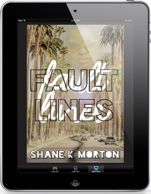 Fault Lines by Shane K. Morton Blog Tour, Exclusive Excerpt & Giveaway!