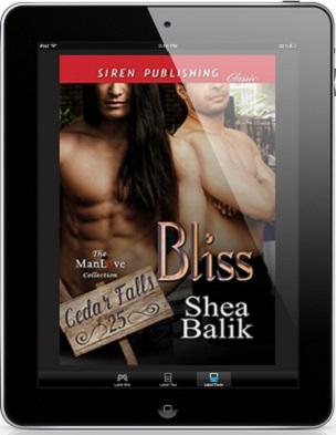 Bliss by Shea Balik