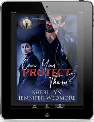 Can You Protect Them by Sheri Lyn & Jennifer Wedmore
