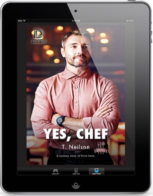 Yes, Chef by T. Neilson