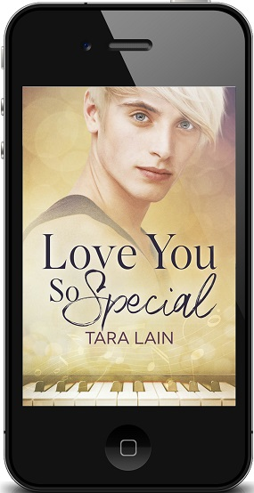 Love You So Special by Tara Lain ~ Audio Review