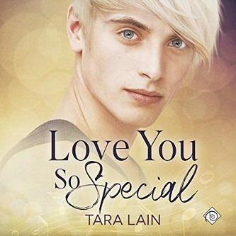Tara Lain - Love You So Special Audio Cover 394yl4m