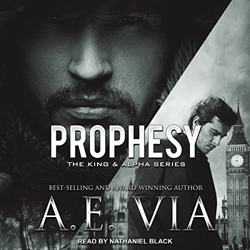 A.E. Via - Prophesy Audio Cover 721h2v