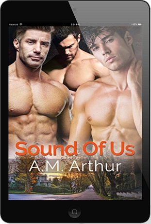 Sound of Us by A.M. Arthur