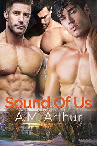 A.M. Arthur - Sound of Us Cover 2833gh