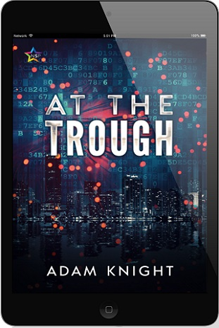 At the Trough by Adam Knight Release Blast, Excerpt & Giveaway!