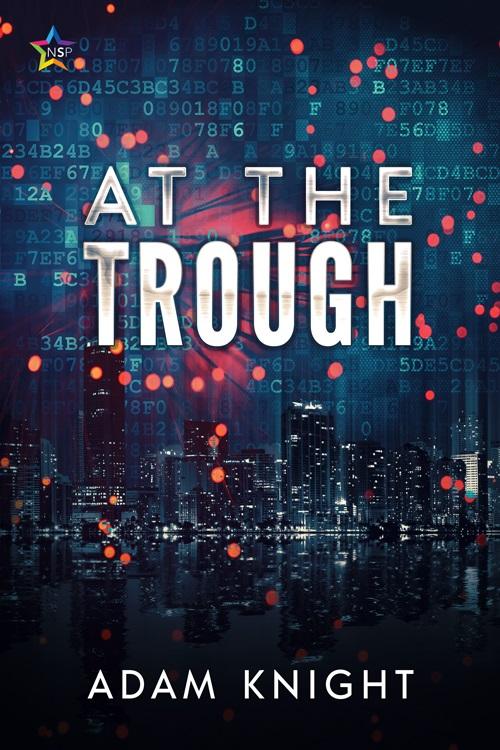 Adam Knight - At the Trough Cover 386597ju