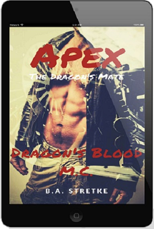 Apex by B.A. Stretke
