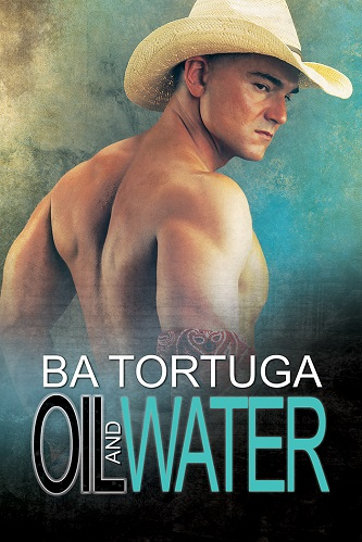 B.A. Tortuga - Oil & Water Cover 8347hren