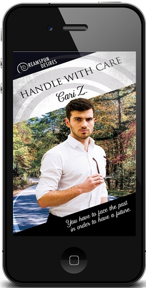Handle With Care by Cari Z ~ Audio Review